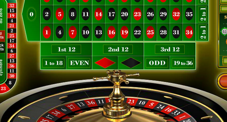 Play Roulette Online Free In Casinos Online Roulette