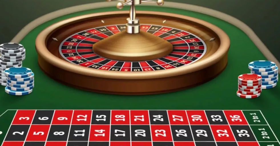 Why Should You Play Roulette Online In A Casino Online Roulette